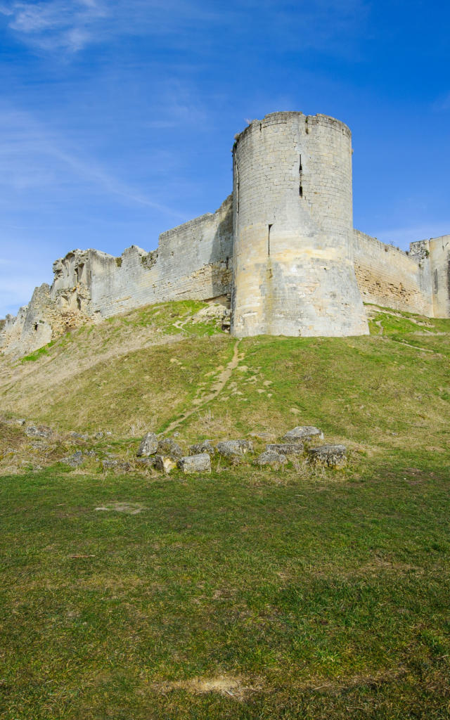 Coucy-Le-Chateau