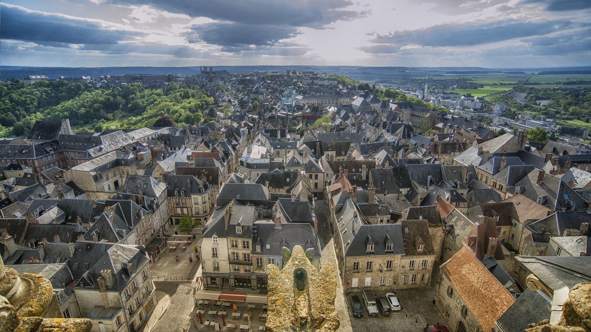Cathedrale Laon@horizon Bleu (11) (1)