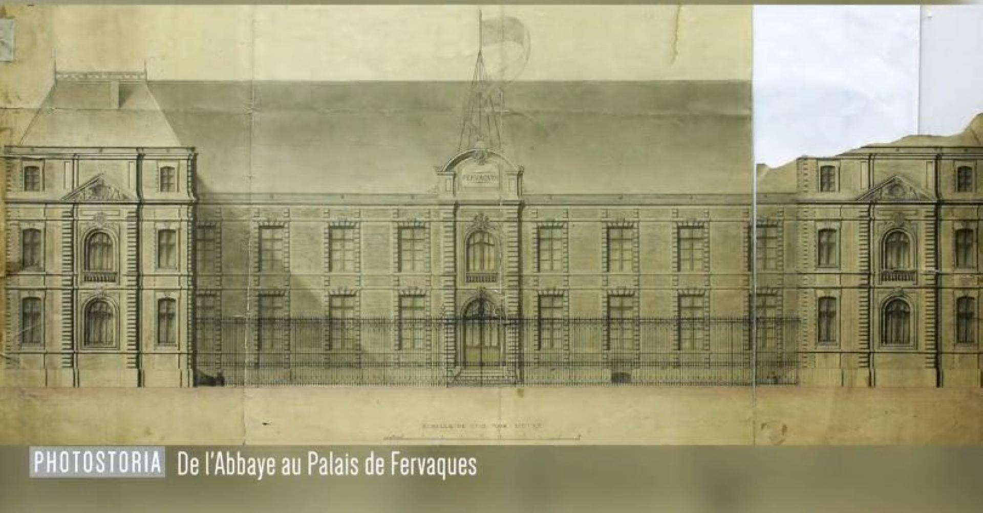 Palais Fervaques