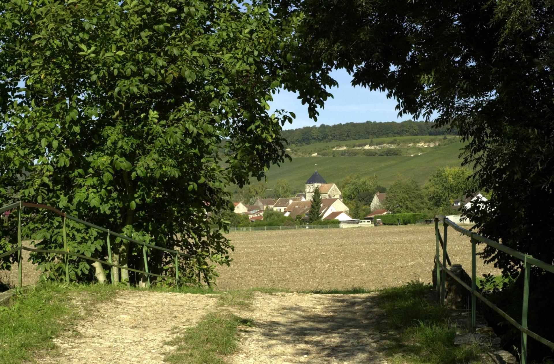 Château De Condé Min